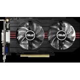 ASUS GTX750TI-2GD5 / PCIE 3.0 / 2GB  graafikakaart