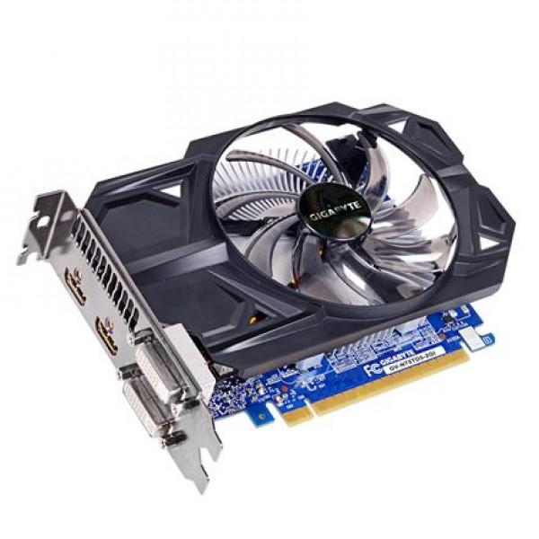 19c8f8b1316 GIGABYTE GV-N75TD5-2GI / PCI-E 3.0 / 2GB graafikakaart