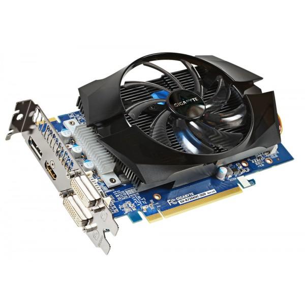 82863466fb6 GIGABYTE GV-R726XOC-2GD / PCI-E 3.0 / 2GB graafikakaart