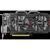 ASUS R7265-DC2-2GD5 / PCIE 3.0 / 2GB  graafikakaart