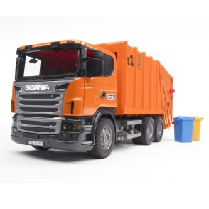 Bruder Scania prügiauto, 03560