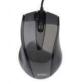 A4Tech N-500F juhtmega optiline hiir, USB