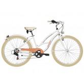 Jalgratas Adriatica Cruiser 26, valge