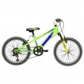 Jalgratas Adriatica Rock 20, roheline