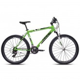 Jalgratas DRAG H2 26, roheline
