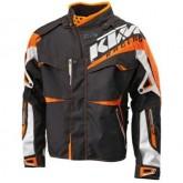 Race Light Pro jakk, oranž, XL