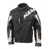 Race Light Pro jakk, must, XXL