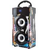 Blun MU-G195-02 kaasaskantav kõlar, 15W
