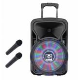iDance Groove 427 võimendiga kõlar, 400W
