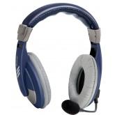Defender Gryphon HN-750 kõrvaklapid mikrofoniga
