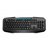 Aula SI-832 mänguri klaviatuur