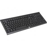 HP K2500 juhtmeta klaviatuur