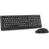 Speedlink Niala juhtmeta klaviatuur ja hiir