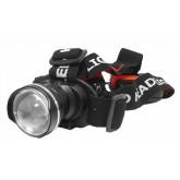 Tiross TS-1103 pealamp, CREE XP-E Q5/ 7W LED