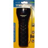 Tiross TS-1124 laetav taskulamp, 1 LED
