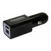 Camelion USB autolaadija 2,1A