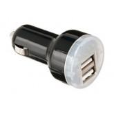 Logilink USB autolaadija 2A