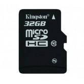 Micro SDHC Kingston 32GB