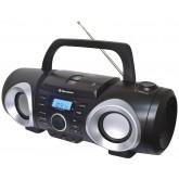 Roadstar CDR-265U/BK magnetoola