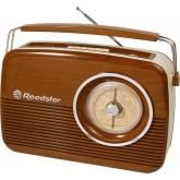 Roadstar TRA-1957 retrostiilis raadio
