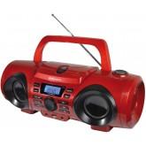 Roadstar CDR-265U/RD magnetoola