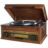 Roadstar HIF-1799T retro muusikakeskus