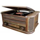 Roadstar HIF-1896TUMPK retro muusikakeskus
