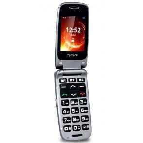 Mobiiltelefon MyPhone Rumba, hall