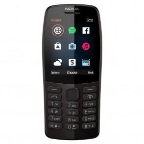 Mobiiltelefon Nokia 210, must