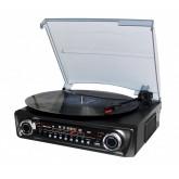 Roadstar TTR-9645 EBT  radioola