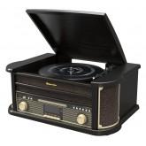 Roadstar HIF-1898D+BT retro muusikakeskus